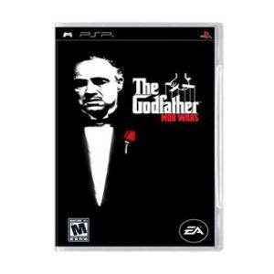 EA Sports PSP The Godfather BD | EA Sports PSP The Godfather