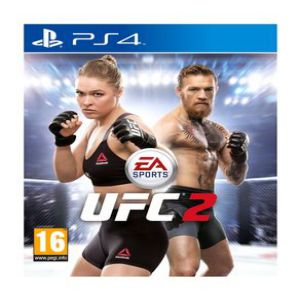 EA Sports PS4 EA SPORTS UFC 2 BD | EA Sports PS4 EA SPORTS UFC 2