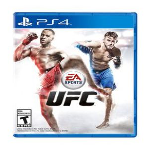 EA Sports PS4 EA Sports UFC BD | EA Sports PS4 EA Sports UFC