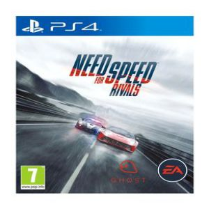 EA Sports PS4 Need For Speed Rivals