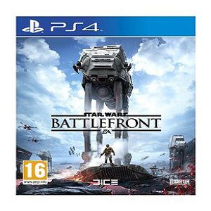 EA Sports PS4 Star Wars Battlefront BD | EA Sports PS4 Star Wars Battlefront
