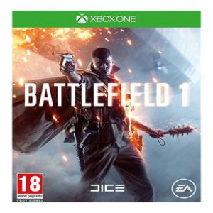 EA Sports Xbox One Battlefield 1 BD | EA Sports Xbox One Battlefield 1