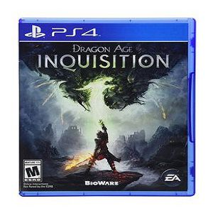 EA Sports PS4 Dragon Age  Inquisition BD | EA Sports PS4 Dragon Age  Inquisition