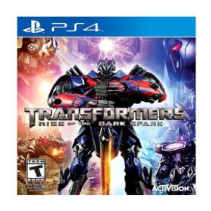 Transformers Rise of the Dark Spark BD | Transformers Rise of the Dark Spark Game