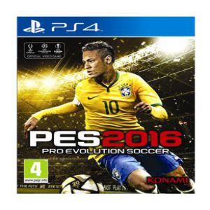 KONAMI PS4 Pro Evolution Soccer 2016 Game BD | KONAMI PS4 Pro Evolution Soccer 2016 Game