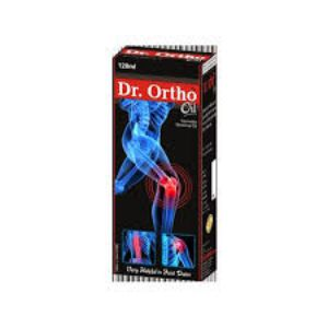 Dr. Ortho Pain Relief oil BD | Pain Relief oil