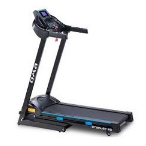 Motorized Treadmill BD | Motorized Treadmill