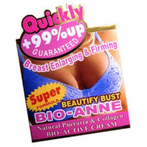 Breast Actives Cream BD | Breast Actives Cream