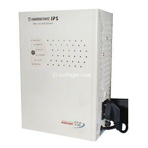 Rahimafrooz IPS 550 VA Price BD | Rahimafrooz IPS Radiant 550 VA