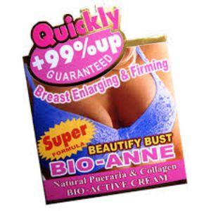 Breast Cream BD   Breast Cream