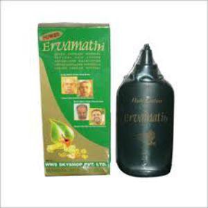 Ervamatin Hair Building Fiber Oil BD | Ervamatin Hair Building Fiber Oil
