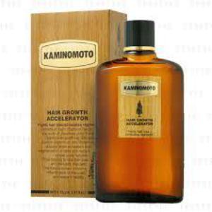 Kaminomoto Hair Growth Accelerator BD | Kaminomoto Hair Growth Accelerator