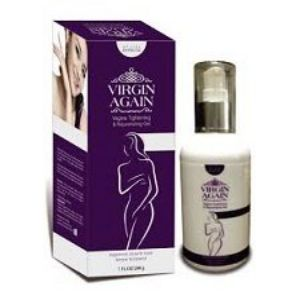 Virgin Again Gel BD | Virgin Again Gel