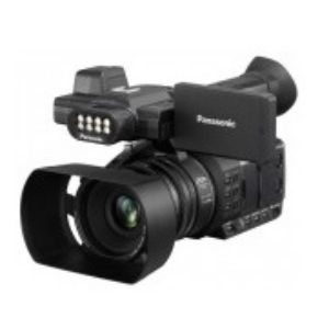 Panasonic Video Light Professional Camcorder BD | Panasonic Camcorder