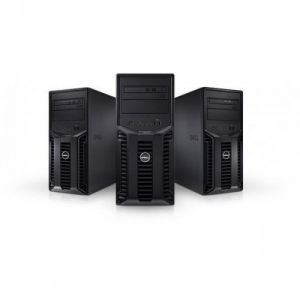 Dell PowerEdgeT430 Tower 6 Server Pc BD | Dell PowerEdgeT430 Dual Processor Sever PC