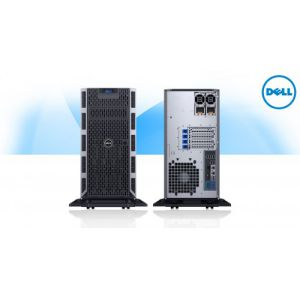 Dell PowerEdge T330 4 Core Tower Server BD | Dell PowerEdge T330 4 Core Tower Server