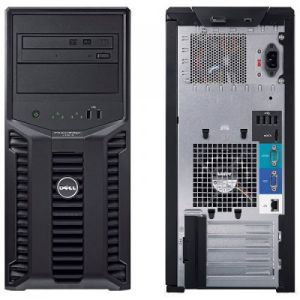 Dell PowerEdge T110 II 16GB 4 Core Server BD | Dell PowerEdge T110 II 16GB 4 Core Server