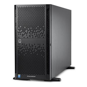HP ProLiant ML350 Gen9 2x1.2TB 6G SAS HDD BD | HP Hot Plug 8SFF Tower Server