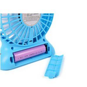 Mini USB Rechargeable Fan BD | Mini USB Rechargeable Fan