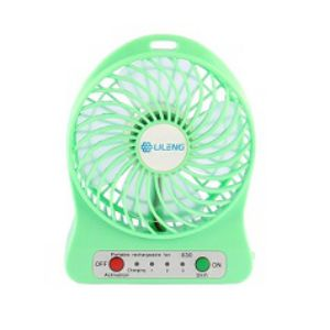 Portable Rechargeable Mini Fan BD | Portable Rechargeable Mini Fan