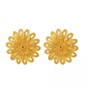 Gold Earring Price BD | Gold Earring