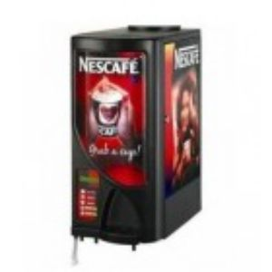 Nescafe Coffee Vending Machine Price BD | Nescafe Coffee Vending Machine