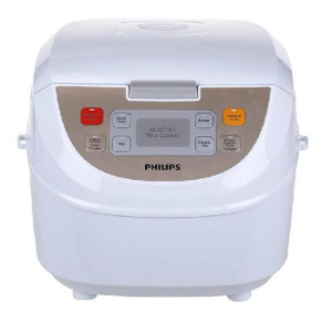 Philips Digital Multi Cooker Price BD | Philips Digital Multi Cooker