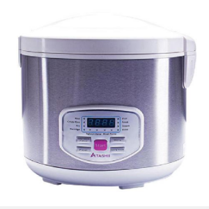 Atashii Multi Cooker Price BD | Atashii Multi Cooker