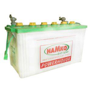 Hamko Battery Price BD | 130 Ah Hamko Battery
