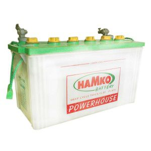 Hamko Battery Price BD | 165 Ah Hamko Battery