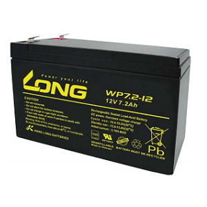 Long SMF Battery Price BD | 7.2 Ah Long SMF Battery