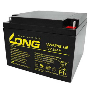 Long SMF Battery Price BD | 26 Ah Long SMF Battery