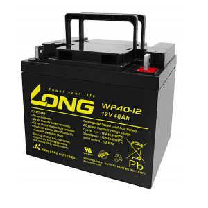 Long SMF Battery Price BD | 40 Ah Long SMF Battery