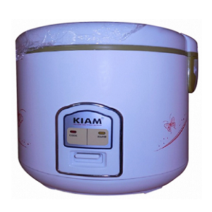 Kiam Rice Cooker BD | Kiam Rice Cooker