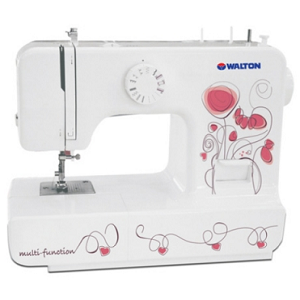 Sewing Machine Price BD | Walton Sewing Machine