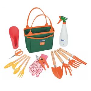 Gardening Tool Box Price BD | Tramontina 14pc Gardening Gift Set