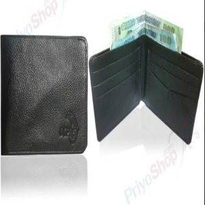 Formal Leather Wallet Price BD | Formal Leather Wallet