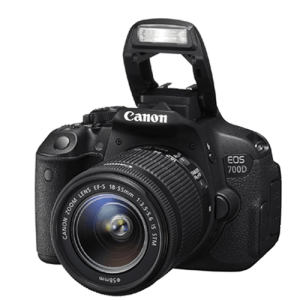 Canon EOS 700D Camera Price BD | Canon EOS 700D Camera