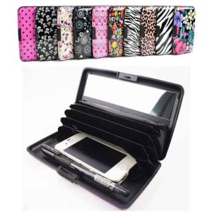 Aluminum Credit Card Holder Price BD | Aluminum Credit Card Holder