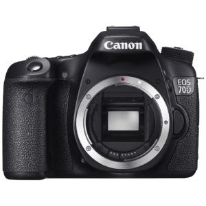 Canon EOS70D Camera Price BD | Canon EOS70D Camera
