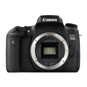 Canon EOS 760D Camera Price BD | Canon EOS 760D Camera