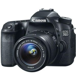 Canon EOS 70D Camera Price BD | Canon EOS 70D Camera