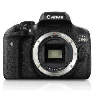 Canon EOS 750D Camera Price BD   Canon EOS 750D Camera
