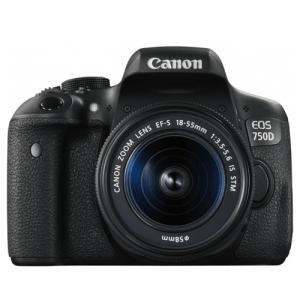 Canon EOS 750D Camera BD | Canon EOS 750D Camera