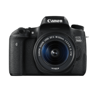 Canon EOS 760D Camera Price BD | Canon EOS760D Camera