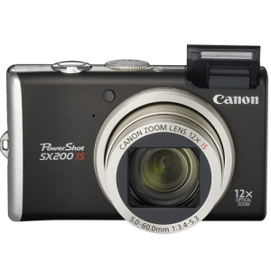 Canon SX200 Camera Price BD | Canon SX200 Camera
