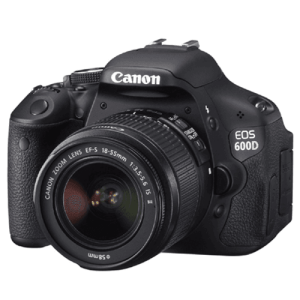 Canon EOS 600D Camera Price BD | Canon EOS600D Camera