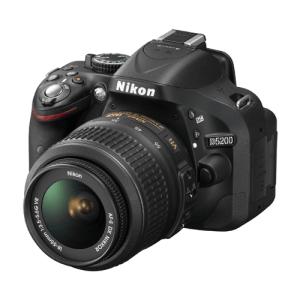 Nikon D5200 Camera Price BD | Nikon D5200 Camera