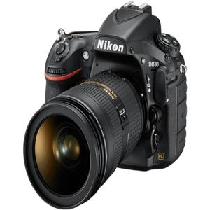 Nikon D810 Camera Price BD | Nikon D810 Camera