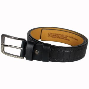 Black Color Belt Price BD | Black Color Belt